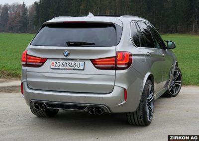 BMW X5M i