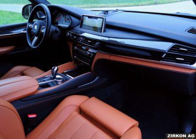 BMW X5M j