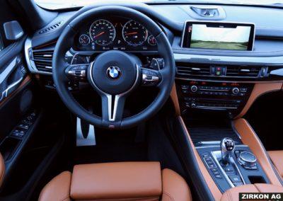 BMW X5M k
