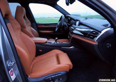 BMW X5M l