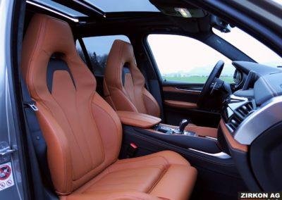 BMW X5M m