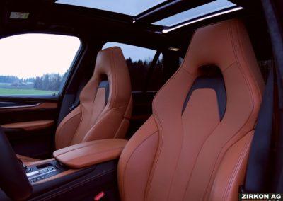 BMW X5M n