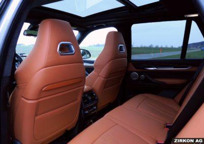 BMW X5M o