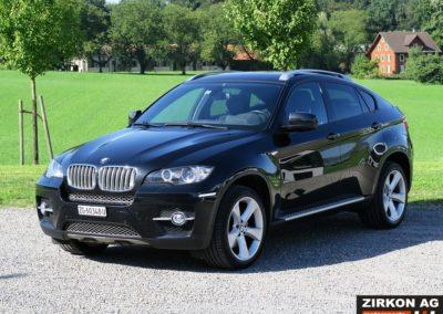 BMW X6 40d black (1)