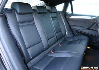 BMW X6 40d black (15)