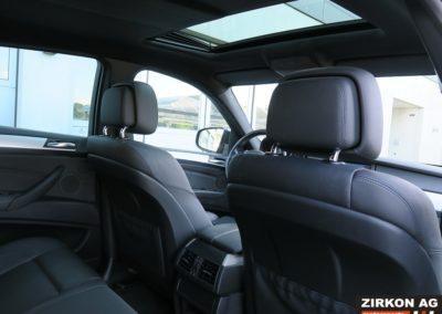 BMW X6 40d black (16)
