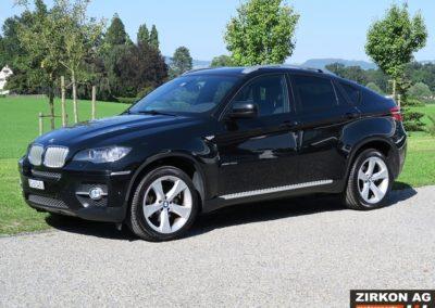 BMW X6 40d black (3)