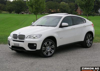 BMW X6 40d white (1)