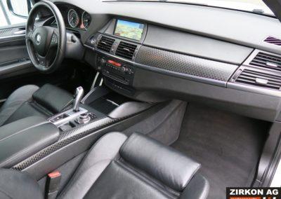 BMW X6 40d white (10)