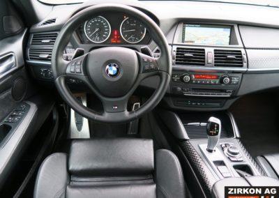 BMW X6 40d white (12)