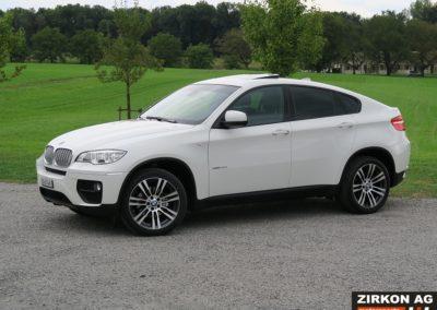 BMW X6 40d white (2)