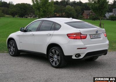 BMW X6 40d white (5)
