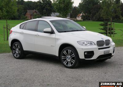 BMW X6 40d white (6)