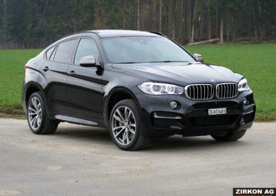 BMW X6 M50d F15 01