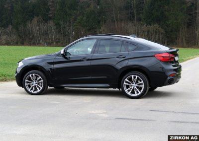 BMW X6 M50d F15 23