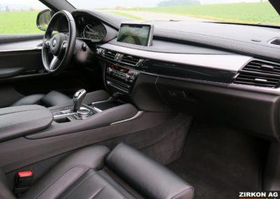 BMW X6 M50d F15 24