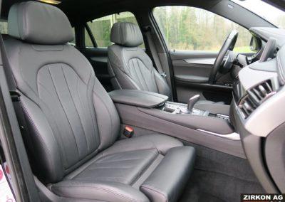 BMW X6 M50d F15 26