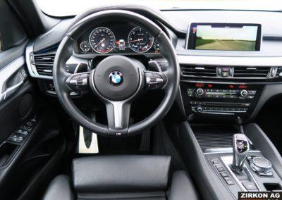 BMW X6 M50d F15 39