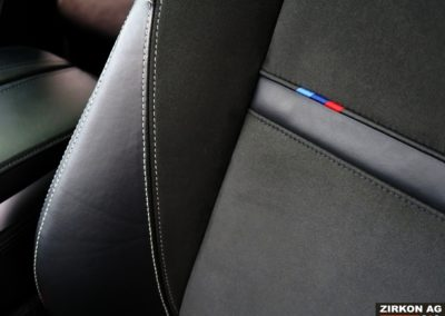 BMW X6 M50d black (15)