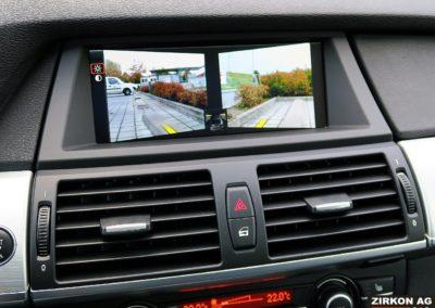 BMW X6 M50d black (16)