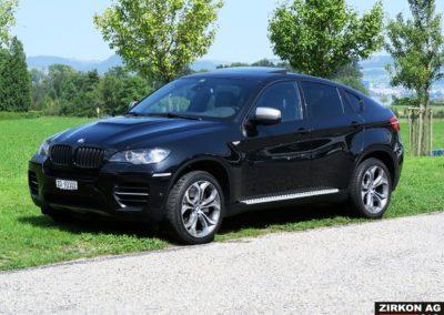 BMW X6 M50d ex Ilardo 11