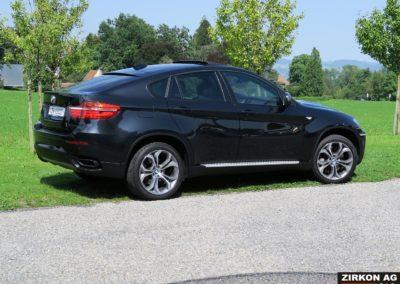 BMW X6 M50d ex Ilardo 16