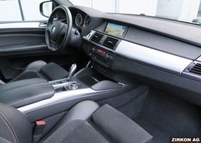 BMW X6 M50d ex Ilardo 23