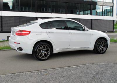 BMW X6 white (1)