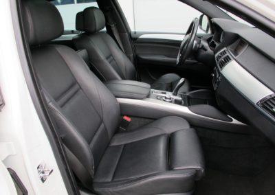 BMW X6 white (10)