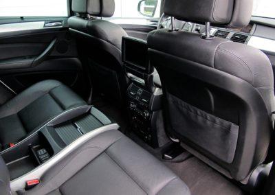 BMW X6 white (11)