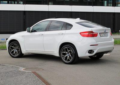 BMW X6 white (7)