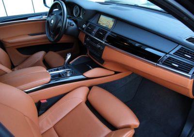 BMW X6M black (11)