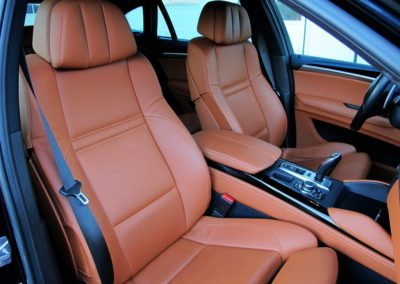 BMW X6M black (14)