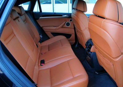 BMW X6M black (15)