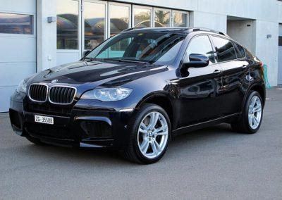 BMW X6M black (2)