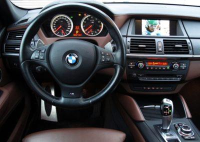 BMW X6M blue (11)