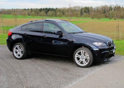 BMW X6M blue (3)