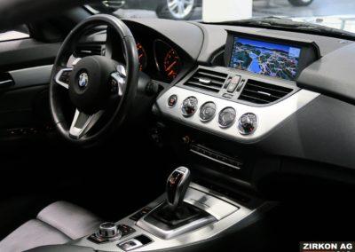 BMW Z4 35is grey (1)