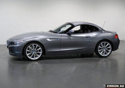 BMW Z4 35is grey (10)