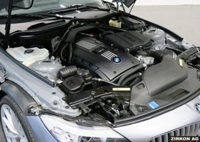BMW Z4 35is grey (12)