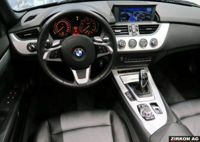 BMW Z4 35is grey (15)