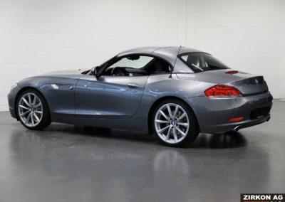 BMW Z4 35is grey (9)