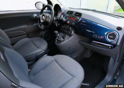 FIAT 500C 1.2 Lounge 16