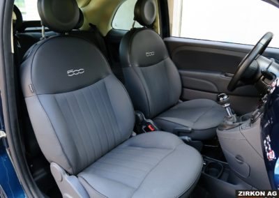 FIAT 500C 1.2 Lounge 18