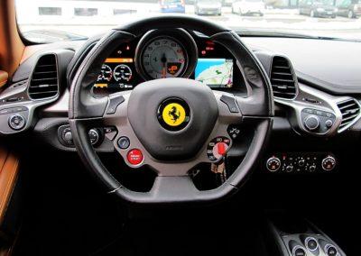 Ferrari 458 blue (12)