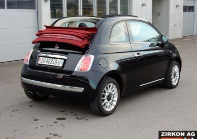 Fiat 500C Cabriolet black (10)