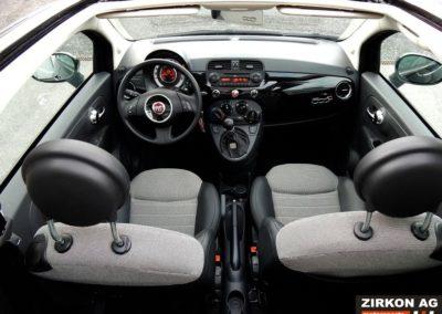 Fiat 500C Cabriolet black (15)