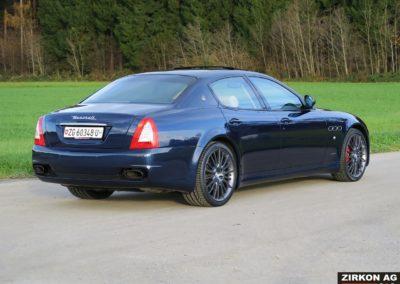 MASERATI Quattroporte GTS 06