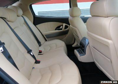 MASERATI Quattroporte GTS 14