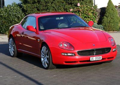 Maserati Coupe GT 4.2 (1)